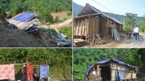 Hệ lụy thủy điện mùa lũ năm 2018:  Vẫn mỏi mòn chờ… hỗ trợ