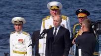 Nga sẽ xây dựng hạm đội 'có một không hai'; Iran sắp mở lại lò phản ứng hạt nhân Arak