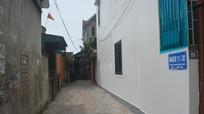 'Dự án' đường 13,63m2 ở TP Vinh, kiến nghị UBND tỉnh xem xét lại