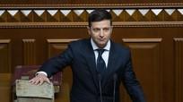 Ukraine sẽ thực hiện cải cách ruộng đất; Mỹ cấm cơ quan chính phủ mua thiết bị của Huawei