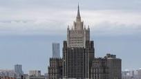 Nga trả đũa Ukraine vụ trục xuất nhà ngoại giao; Philippines thành lập cơ quan không gian vũ trụ