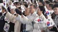 Hàn Quốc ngỏ ý muốn đối thoại với Nhật Bản; Công dân Mỹ có thể bị tước hộ chiếu vì nợ thuế
