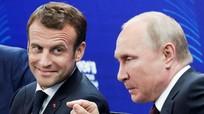 Pháp - Nga lạc quan về tình hình Ukraine; Mỹ lần đầu thử tên lửa hành trình tầm trung