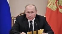 Nga sẽ đáp trả tương xứng việc Mỹ thử tên lửa; EU thống nhất lập trường về Brexit
