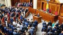 Quốc hội mới Ukraine họp phiên đầu tiên; Pakistan phóng thử tên lửa giữa căng thẳng với Ấn Độ