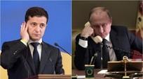 Tổng thống Ukraine nói thật về cuộc điện đàm với ông Putin; Trung Quốc kiện Mỹ lên WTO