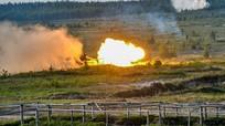 Nga - Belarus tập trận 'Lá chắn Liên minh'; Paris lo nguy cơ nhiễm độc bởi 460 tấn chì