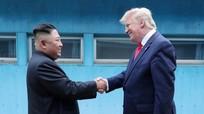 Kim Jong-un mời Trump đến Bình Nhưỡng?