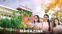 Kỷ niệm 60 năm thành lập Trường Đại học Vinh: 'Ngọn cờ hồng' trên quê hương Bác