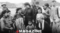 Chủ tịch Hồ Chí Minh với công tác dân vận
