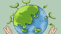 Ước mơ địa cầu xanh