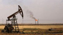 Không giữ quyền, Mỹ quyết giữ dầu tại Syria