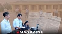 Xử lý cán bộ, đảng viên vi phạm: Nhìn từ thực tiễn Nghệ An