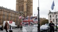 Brexit: Hạn chót mới, những vấn đề mới