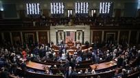 Luận tội Tổng thống: Hạ viện Mỹ đã 'gật đầu'