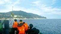 Quân khu 4 kiểm tra công tác huấn luyện sẵn sàng chiến đấu tại đảo Mắt