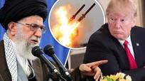 Một năm Mỹ gây 'áp lực tối đa' Iran: Ai thắng, ai thua?