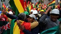 Chính trường Bolivia chao đảo và bản báo cáo gây chấn động