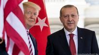Tổng thống Thổ Nhĩ Kỳ thăm Mỹ: Thử thách của 'tình bạn'