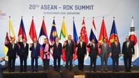 Hợp tác ASEAN - Hàn Quốc: Điểm giao thoa chiến lược