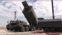 Tên lửa siêu thanh Avangard - Lời cảnh báo tới Mỹ sau màn phô diễn vũ khí của Nga