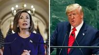 Trump chính thức được 'lưu danh sử sách' với tư cách vị tổng thống thứ 4 của Mỹ bị luận tội