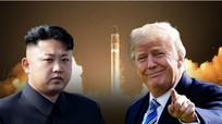 Đàm phán phi hạt nhân hóa: Khi thời cơ chưa 'chín'