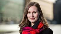 Sanna Marin - 'Ngôi sao' báo hiệu sự thay đổi của chính trường Phần Lan