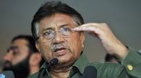 Pervez Musharraf - từ Tổng thống đến tội danh phản quốc