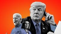 Luận tội Tổng thống Trump - Lịch sử sẽ không lặp lại