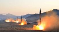 Triều Tiên tuyên bố tăng cường khả năng răn đe hạt nhân trước tập trận chung Mỹ - Hàn
