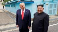 Đột phá nào cho bán đảo Triều Tiên?