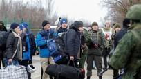 Ukraine trao đổi tù nhân: Hòa bình chạm ngõ?