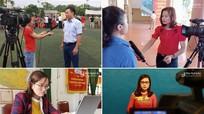 Cái kết có hậu với 4 phóng viên Đài TT-TH Quỳ Hợp từng bị chấm dứt hợp đồng