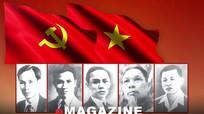 Nghệ An: Những tấm gương cộng sản tiêu biểu