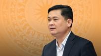 [Infographics] Chân dung đồng chí Thái Thanh Quý - Bí thư Tỉnh ủy Nghệ An