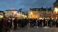 Nuối tiếc EU, Scotland tìm cách giành độc lập