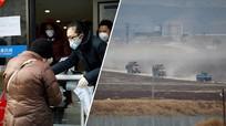 Thế giới tuần qua: Chật vật giải quyết khủng hoảng dịch Corona