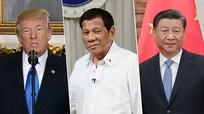 Dọa hủy hiệp ước quân sự với Mỹ, Philippines muốn gì?