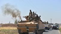 Điểm nóng Syria: Thổ Nhĩ Kỳ và Nga có thể tuần tra chung tại Idlib