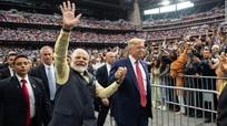 Mỹ - Ấn: Thịnh tình có khỏa lấp bất đồng?
