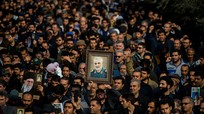 Ngày 3/1, cái chết của tướng Soleimani và quan hệ Mỹ - Iran