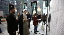 Tổng tuyển cử Iran: Phép thử khó cho Tổng thống!
