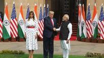 Tổng thống Trump thăm Ấn Độ: Chuyến công du 'mã đáo thành công'