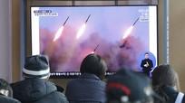 Liên tiếp phóng vật thể, Triều Tiên lại muốn gây hấn?