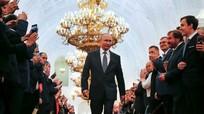 'Tổng thống trọn đời' - Canh bạc mới của ông Putin