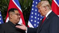 Chống Covid-19: Trump quay lưng với đồng minh, chìa tay với Triều Tiên?