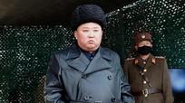 Phóng 2 quả tên lửa trong bối cảnh Covid-19, có vén 'bức màn bí mật' dịch bệnh ở Triều Tiên?