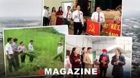 Góp ý kiến văn kiện đại hội Đảng các cấp - Đợt sinh hoạt chính trị sâu rộng