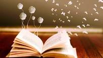 Có tình yêu sau những trang sách